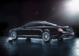 Modelul Maybach 57S coupe se prezinta!33784