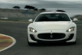 VIDEO: Noul Maserati Granturismo MC Stradale in actiune33773
