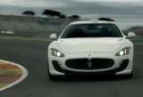 VIDEO: Noul Maserati Granturismo MC Stradale in actiune33773