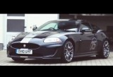 VIDEO: Jaguar XKR pe circuitul de la Nurburgring33769
