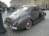 Istoria Packard – primele decenii33758
