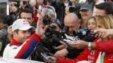 WRC: Loeb a castigat al saptelea titlu mondial consecutiv!33730