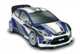 Ford a prezentat noul Fiesta WRC!33653