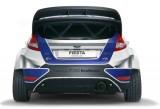 Ford a prezentat noul Fiesta WRC!33656