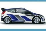 Ford a prezentat noul Fiesta WRC!33657