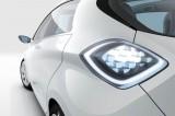 Iata noul concept Renault Zoe Preview!33641