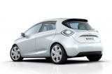 Iata noul concept Renault Zoe Preview!33642