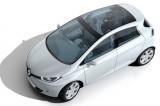 Iata noul concept Renault Zoe Preview!33645