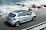 Iata noul concept Renault Zoe Preview!33646