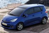 Noul Toyota Verso S, detalii complete33628