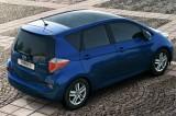 Noul Toyota Verso S, detalii complete33636