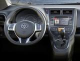 Noul Toyota Verso S, detalii complete33637