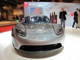 PARIS LIVE: Standul Tesla33506