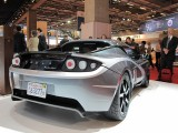 PARIS LIVE: Standul Tesla33510