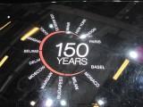 PARIS LIVE: Standul Tesla33511