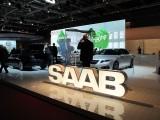 PARIS LIVE: Standul Saab33486