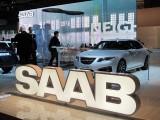 PARIS LIVE: Standul Saab33487