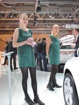 PARIS LIVE: Standul Saab33502