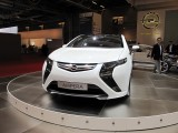 PARIS LIVE: Standul Opel33439