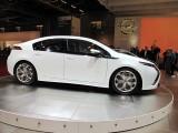 PARIS LIVE: Standul Opel33444