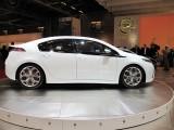 PARIS LIVE: Standul Opel33445