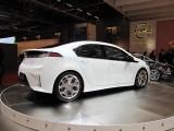 PARIS LIVE: Standul Opel33446