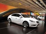 PARIS LIVE: Standul Opel33448