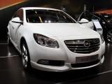 PARIS LIVE: Standul Opel33449