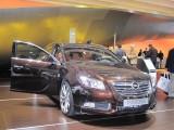 PARIS LIVE: Standul Opel33450