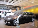 PARIS LIVE: Standul Opel33452
