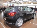 PARIS LIVE: Standul Opel33458