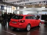 PARIS LIVE: Standul Opel33459
