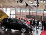 PARIS LIVE: Standul Opel33462