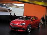 PARIS LIVE: Standul Opel33464