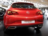 PARIS LIVE: Standul Opel33466