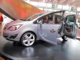 PARIS LIVE: Standul Opel33480