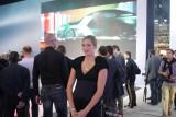 PARIS LIVE: Fetele de la Salonul Auto de la Paris!33400