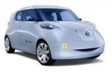 Nissan a prezentat noul concept Townpod EV33371