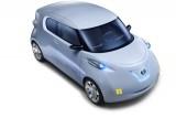 Nissan a prezentat noul concept Townpod EV33374
