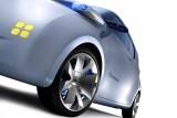 Nissan a prezentat noul concept Townpod EV33376