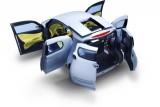 Nissan a prezentat noul concept Townpod EV33381