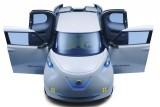 Nissan a prezentat noul concept Townpod EV33382