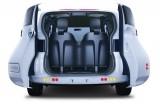 Nissan a prezentat noul concept Townpod EV33385