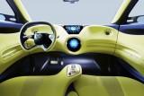 Nissan a prezentat noul concept Townpod EV33392