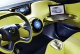 Nissan a prezentat noul concept Townpod EV33393