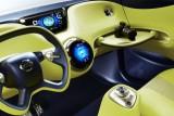 Nissan a prezentat noul concept Townpod EV33394