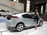 PARIS LIVE: Standul Chevrolet33270