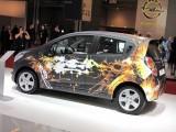 PARIS LIVE: Standul Chevrolet33273