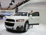 PARIS LIVE: Standul Chevrolet33274