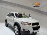 PARIS LIVE: Standul Chevrolet33276